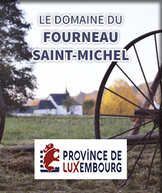 Le Fourneau Saint-Michel